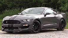 2018 ford mustang shelby gt350 review youtube