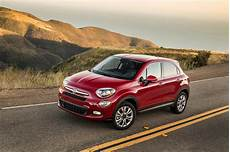 suv fiat 2018 2018 fiat 500x reviews and rating motor trend