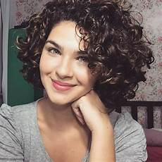 curly wavy short hairstyles and haircuts for ladies 2018