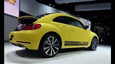 the 2014 volkswagen beetle gsr debut at the chicago