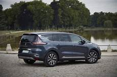 2019 Renault Espace Is The Fifth Generation Of The Popular