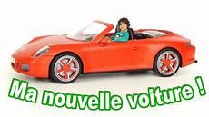 Ma Nouvelle Porsche 911 S 3911 Vid 233 O Playmobil