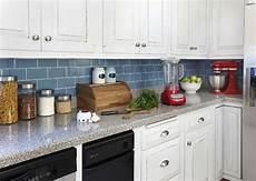 Removable Kitchen Backsplash Renters Solutions Install A Removable Backsplash Rental