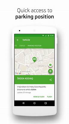 škoda Connect Android Apps On Play