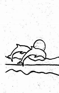 Malvorlagen Delfine Sonnenuntergang Downloads Kostenlose Malvorlagen Zu Den Motivvideos Auf