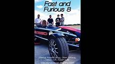 fast and furious 8 official trailer 2014