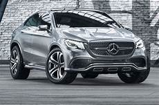 mercedes concept coupe suv look motortrend