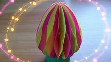 diy handmade crafts and gifts how to make 3d paper easter