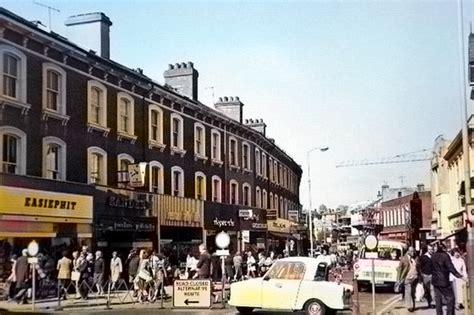 7 Incredible Photos Of Tunbridge Wells In The 1980s