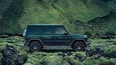 mercedes g class an icon reinvents itself