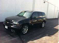 all car manuals free 2008 chevrolet trailblazer navigation system sell used 2008 chevrolet trailblazer ss awd navigation sunroof 20 s black on black awesome in