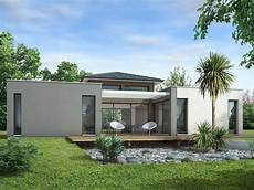 fenêtres de toit cuisine raisons d opter pour une maison au toit plat