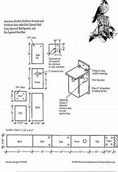 screech owl house plans 10 luxury screech owl house plans owl nest box nesting