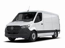 New 2019 Mercedes Benz Sprinter 2500  Price Photos