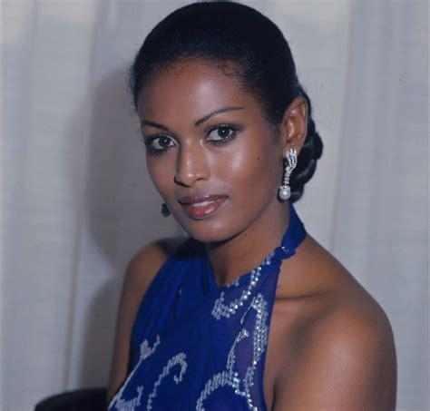 Beautiful Ethiopian Woman Photos