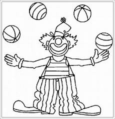 Ausmalbilder Erwachsene Clown Ausmalbilder Zum Ausdrucken Ausmalbilder Clown Kostenlos