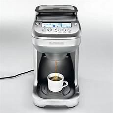 kaffeemaschine gastroback grind brew mit integriertem