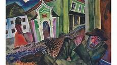 visual review magic realism in weimar germany
