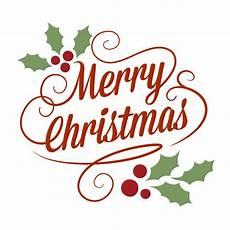 merry christmas logos