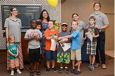 flagler nonprofit vincent s clubhouse hosts summer c for kids with autism palm coast observer