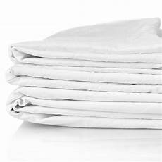 super soft t 250 flat bed sheets white premium smooth softness strength