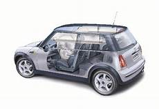 airbag deployment 2004 mini cooper auto manual r50 r53 what does side airbag deployed look like north american motoring