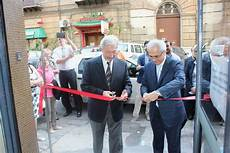 consolato russo a palermo inaugurata a palermo la sede centro visti per la