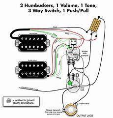 2 humbuckers coil split wiring diagram for 2 humbuckers 1 dpdt on on switch guitarnutz 2