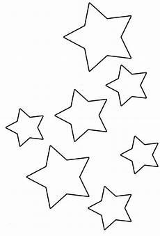 Ausmalbilder Sterne Und Herzen Astronomie In Der Kita Sonne Mond Und Erde Volker