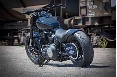 wow harley davidson bob 2018 by rick s motorcycles