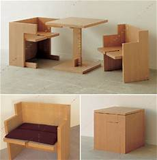 Compact Home One Cube Small Spaces
