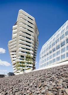 Hamburg Marco Polo Tower - marco polo tower hamburg dynamic forms