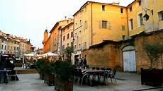 Aix En Provence Francia City Tour Ville