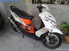 Modif Mio Soul 2010 by Modifikasi Yamaha Mio Soul 2010 Modifikasi Motor