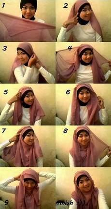 Model Jilbab Modern Terbaru 2015 Dan Cara Memakainya