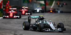 Rosberg Ha Vinto Il Gp Di Formula 1 Di Monza Il Post