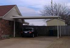carport alu günstig carport used metal carport