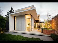 Modern House Design With Style Facade Built In