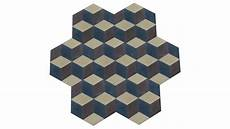 hexagone bleu beige aubergine 15 15 1 6 carreaux de ciment