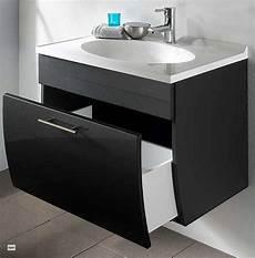 Waschplatz Gäste Wc - waschplatz 70cm softeinzug waschtisch unterschrank g 228 ste