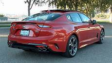 kia stinger review no real competition youtube