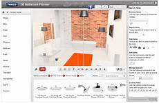 new easy 3d bathroom planner lets you design