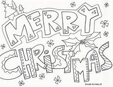 merry coloring pages to and print for free
