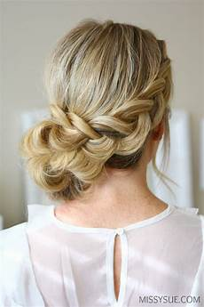 Side Hairstyles How To