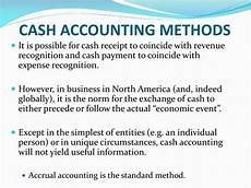 ppt chapter 2 generally accepted accounting principles