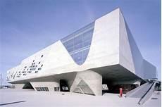 Phaeno Science Centre Zaha Hadid Architects Zaha Hadid