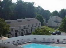 Apartments For Rent Near Etsu by Fox Glen Townhouses Apartment In Johnson City Tn