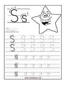 printable letter s tracing worksheets for preschool letter s worksheets preschool letters