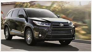 2020 Toyota Highlander XLE Release Date And Changes