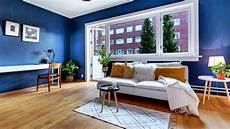 cool color palette shades of blue in interior design youtube